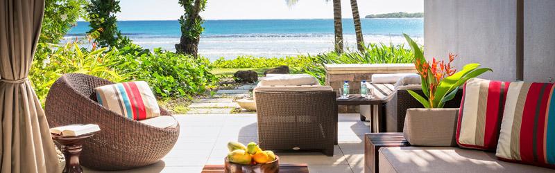 incontinental hotel fiji accommodation discount