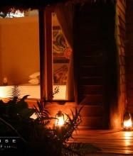 Paradise Taveuni Resort – Accommodation