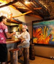 Paradise Taveuni Resort – Bar