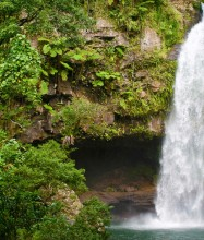 Paradise Taveuni Resort – Bouma Waterfall