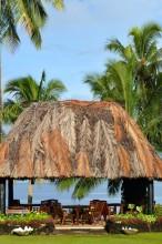 Paradise Taveuni Resort – Waterfront Dining