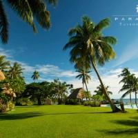 paradise taveuni fiji gardens