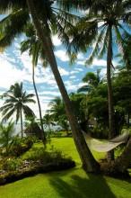 Paradise Taveuni Resort – Hammock