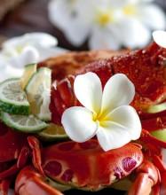 Paradise Taveuni Resort – Dining