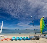 Castaway Island Resort Fiji – Activities