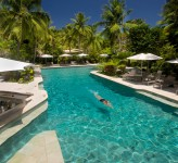 Castaway Island Resort Fiji – Adults-only Pool