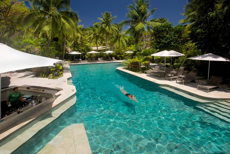 Star Island Resort Pool Hours
