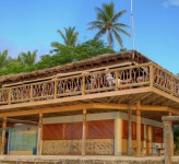 Castaway Island Resort Fiji – Sundowner Bar