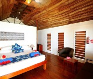Blue Lagoon Resort Fiji – Deluxe Beachfront Villa