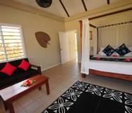 Blue Lagoon Resort Fiji – Deluxe Garden Villa