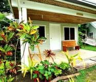 Blue Lagoon Resort Fiji – Garden Villa