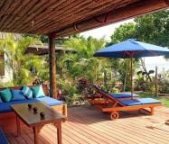 Blue Lagoon Resort Fiji – Palms Villa