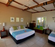 Blue Lagoon Resort Fiji – Palms Villa