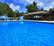 Blue Lagoon Resort Fiji – Pool