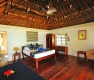 Blue Lagoon Resort Fiji – Premier Beachfront Villa