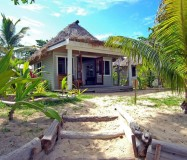 Blue Lagoon Resort Fiji – Premier Beachfront Villa