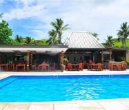 Blue Lagoon Resort Fiji – Restaurant