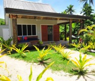 Blue Lagoon Resort Fiji – Two Bedroom Garden Villa