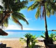 Blue Lagoon Resort Fiji – Beach
