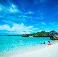 Captain Cook Cruises Fiji – Fulaga Beach