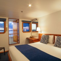 Captain Cook Cruises Fiji – State Room