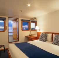 Captain Cook Cruises Fiji – State Room