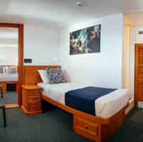 Captain Cook Cruises Fiji – Family State Room