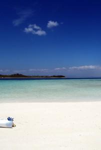 Lomani Resort Fiji – Beach