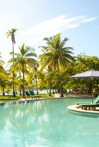 Lomani Resort Fiji – Pool