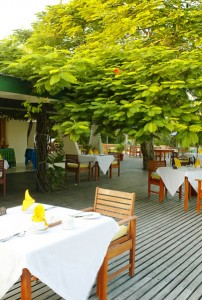 Lomani Resort Fiji – Restaurant