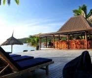 Octopus Resort – Bar