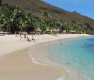 Octopus Resort – Beach