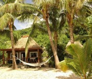 Octopus Resort – Beachfront Bure