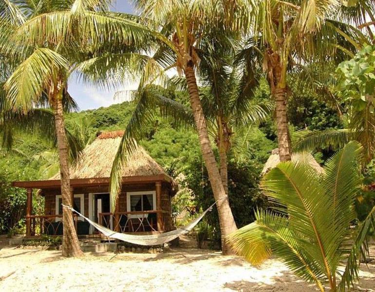 Octopus Resort Fiji. The perfect Fiji island escape!