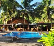 Octopus Resort – Pool