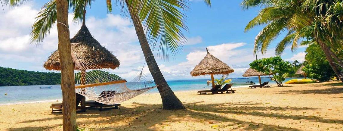 paradise cove resort fiji