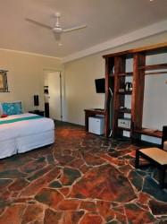 Paradise Cove Resort Fiji – Garden Bungalow
