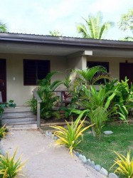 Paradise Cove Resort Fiji – Garden Bungalow