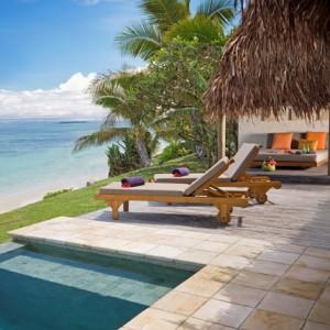 tokoriki island resort fiji package deal