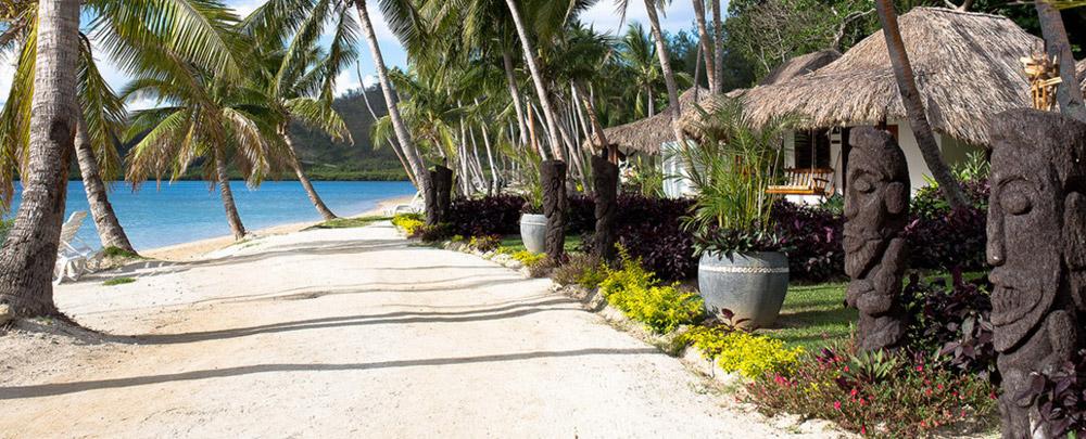 tropica island resort fiji