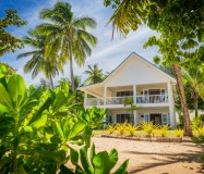 Malolo Island Resort – Accommodation