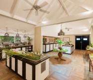 Malolo Island Resort – Breakfast Buffet
