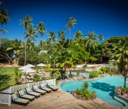 Malolo Island Resort – Pool