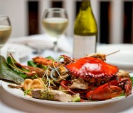 Malolo Island Resort – Dining