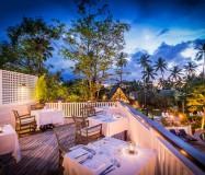 Malolo Island Resort – Restaurant