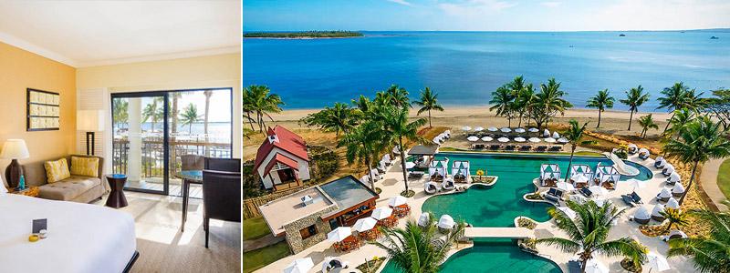 sofitel fiji honeymoon package