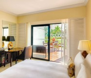 Sofitel Resort & Spa Fiji – Accommodation