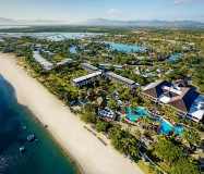 Sofitel Resort & Spa Fiji – Aerial