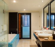 Sofitel Resort & Spa Fiji – Bathroom