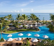 Sofitel Resort & Spa Fiji – Beachfront & Pool